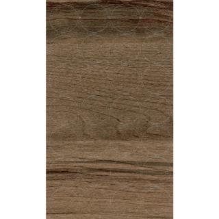 Заглушка самоклеящаяся, 20 мм, 867 дуб аризона коричневый, Folmag