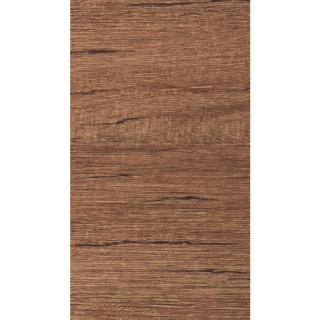 Заглушка самоклеящаяся, 20 мм, 983 дуб чарльстон темно-коричневый, Folmag