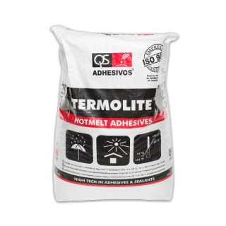 Клей Termolite TE-80 (1 кг), QS Adhesivos